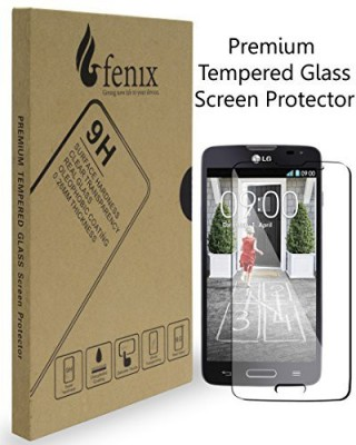 Fenix W2: M 126 L90 Fenix SP Screen Guard for Optimus l9