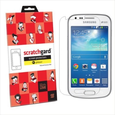 Bling 00-76 Screen Guard for Samsung Galaxy S Duos 2 S7582