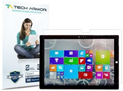 Tech Armor SP-HD-MS-SUR315-3 Screen Guard for Microsoft Surface 3