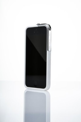 Graft Concepts GRALEVWHTCHR Screen Guard for iPhone 4
