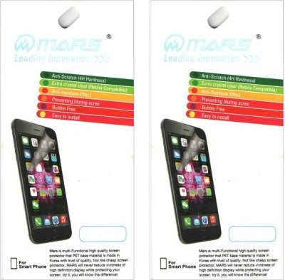 Mars 3940Mr-2Pack Screen Guard for Gionee Pioneer P4S