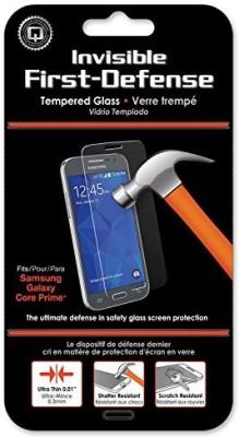 Qmadix QM-ITASMG360 Screen Guard for Samsung galaxy core prime g360