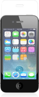 Zoook Screen Guard for iPhone 4 / 4S