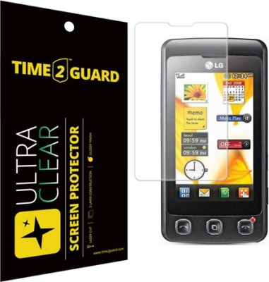 Time 2 Guard Screen Guard for LG Cookie KP500