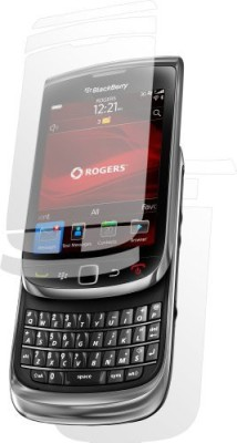 Clear-Coat Scratch Protection CC_BBTorch9800 Screen Guard for Blackberry torch 9800