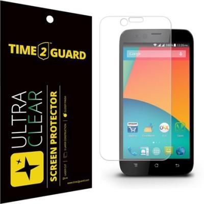 Time 2 Guard Screen Guard for Karbonn Titanium S2 Plus
