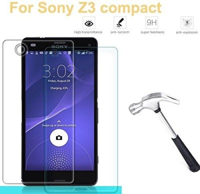 Leevin NZ39H Screen Guard for sony xperia