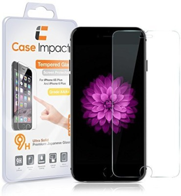 Case Impact Screen Guard for IPhone 6s plus