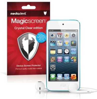 MediaDevil Screen Guard for IPod touch 5