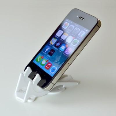 Geometrical Screen Guard for iPhone 4