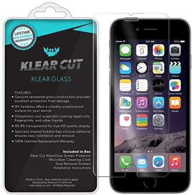 Klear Cut KC-IM1068 Screen Guard for Iphone 6 plus