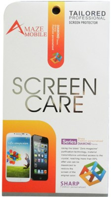 Amaze Mobile CL1001INX2TP1 Screen Guard for Intex Cloud X2 available at Flipkart for Rs.217