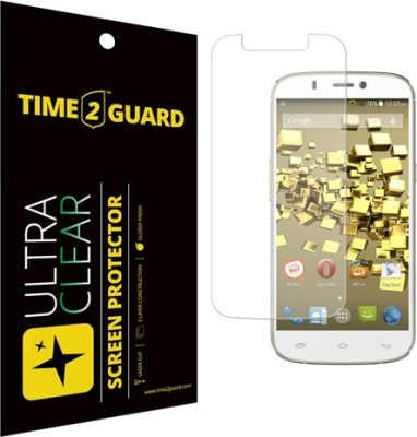 Time 2 Guard Screen Guard for Micromax Canvas Gold A300