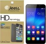Jeelo hr_6 Screen Guard for Huawei Honor...