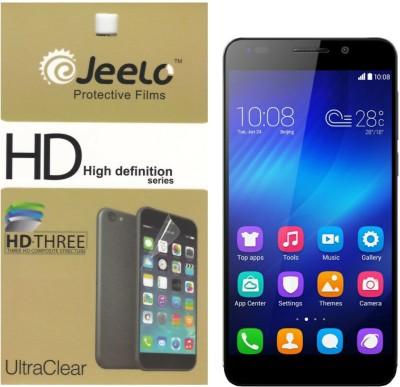 Jeelo hr_6 Screen Guard for Huawei Honor 6