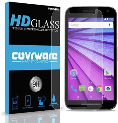 COVRWARE 3350281 Screen Guard for Moto g (3rd gen)