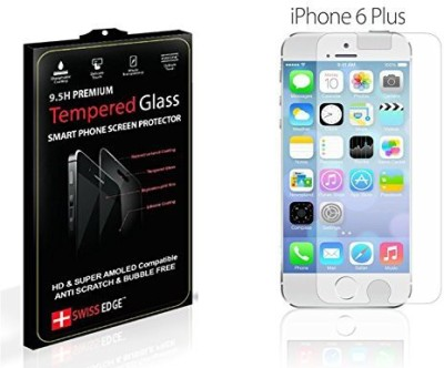 SWISS EDGE Screen Guard for Iphone 6 plus