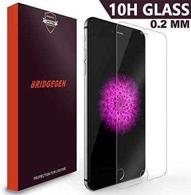 BRIDGEGEN E-0006-I602(0.2)-Clear Screen Guard for IPhone 6 s