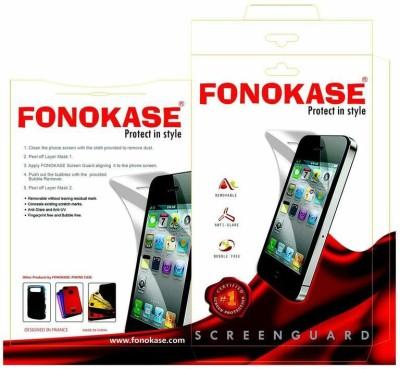 Fonokase Sg 12 Screen Guard for Sony Xperia L