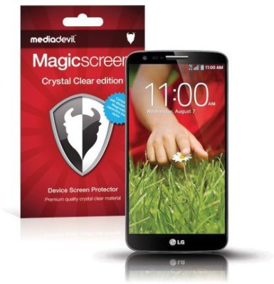 MediaDevil Screen Guard for Lg g2