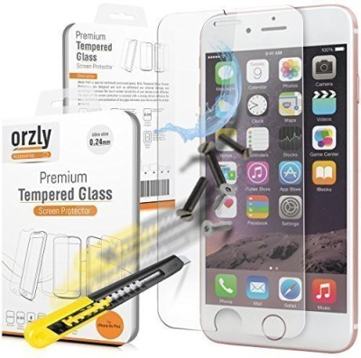 Orzly Screen Guard for Iphone 6 plus
