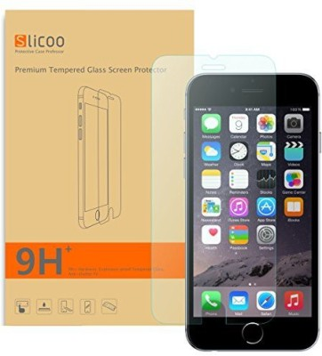 Slicoo 3342266 Screen Guard for IPhone 6 s