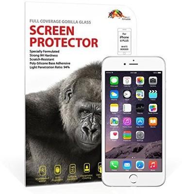 Armadok Armadok-sp-02-iphone6plus-whiteborder Screen Guard for IPhone 6/6s plus
