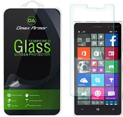 Dmax Armor Screen Guard for Nokia lumia 830