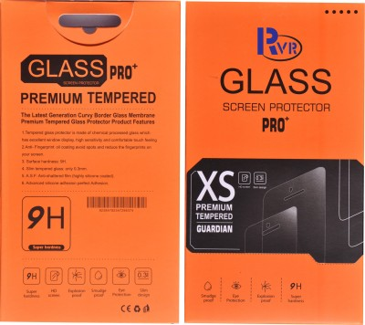 RVR iPhone 5S Tempered Glass for Apple iPhone 5/Apple iPhone 5S/Apple iPhone 5c