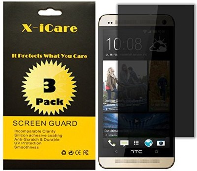 X-iCare 3347364 Screen Guard for one m7