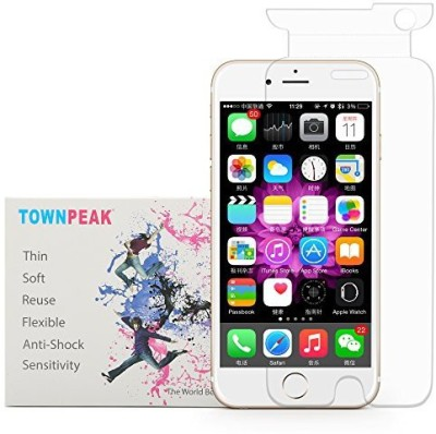 Townpeak 3344321 Screen Guard for Iphone 6 plus
