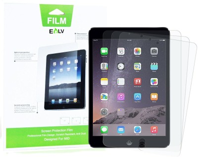 E LV 3Pcs-SP-mini Screen Guard for Apple Ipad Mini