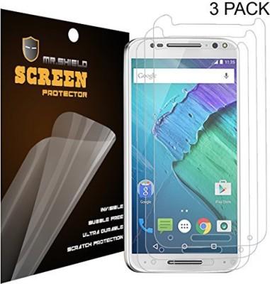 Mr Shield 3316517 Screen Guard for Motorola Moto x
