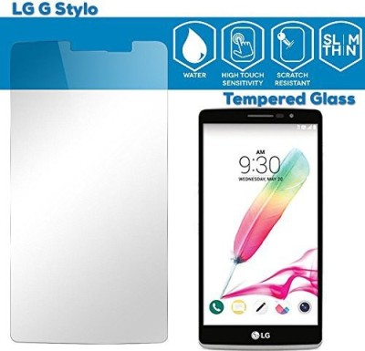 GLAZZ 3343825 Screen Guard for lg stylo