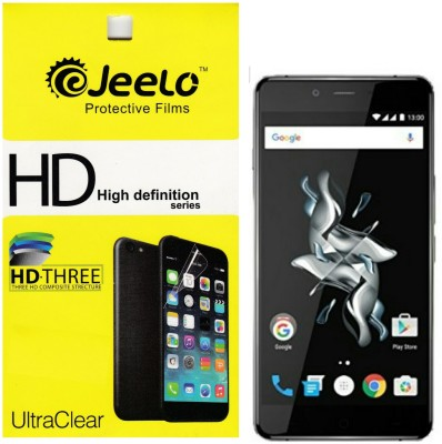 Jeelo One+x Screen Guard for Oneplus X