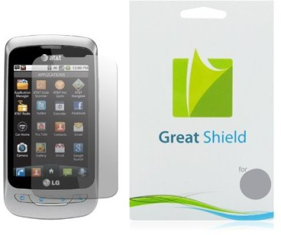 GreatShield Screen Guard for AT&T LG Thrive