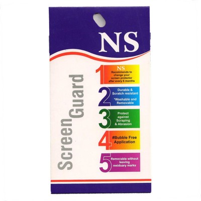NoughtScore NSSP0021 Screen Guard for Samsung Galaxy Star Advance