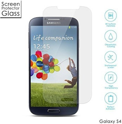 BATTOP-Cell Phones & Accessories DK-SP-S4 Screen Guard for Samsung Galaxy S4