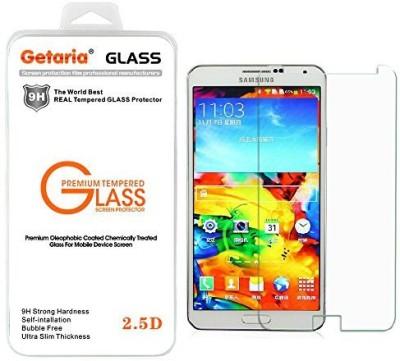 Getaria Screen Guard for Samsung Galaxy Note 4