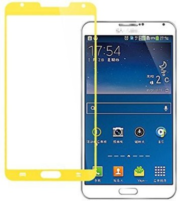 JZHY JZH497 Screen Guard for samsung galaxy note 3