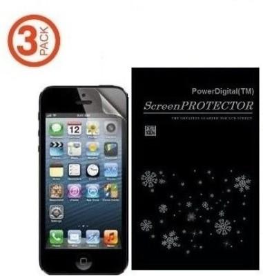 PowerDigital 3345944 Screen Guard for IPhone 5