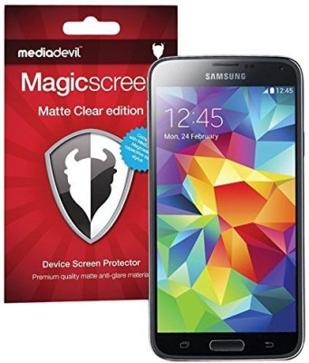 MediaDevil Screen Guard for Samsung Galaxy s5