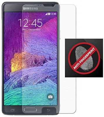 DreamWireless Screen Guard for Samsung Galaxy Note 4