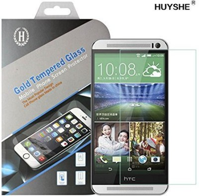 HUYSHE 3350258 Screen Guard for htc one m8
