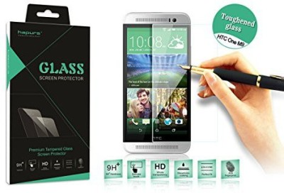 Hapurs Screen Guard for HTC One M9