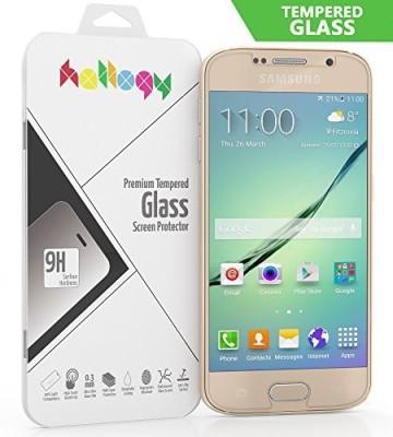 Hallogy 3342702 Screen Guard for Samsung galaxy s6