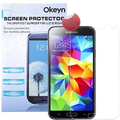 Okeyn 3343897 Screen Guard for Samsung Galaxy s5