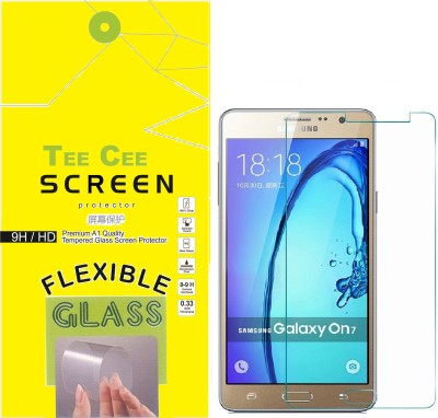 TEE CEE Screen Guard for Samsung Galaxy ON7