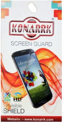 Konarrk 337 Screen Guard for Sony Xperia Z1 - Front and Back