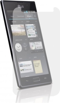 Corcepts UTG43020 Screen Guard for LG Optimus L7 P700 4.3 Inch Screen Guard